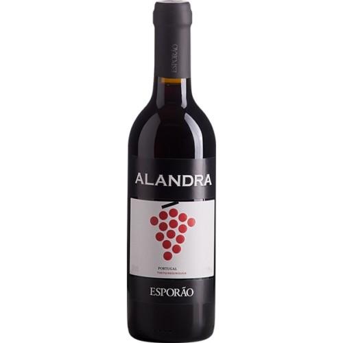 Alandra Red 375ml