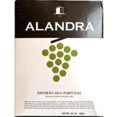 Alandra White Wine 5L