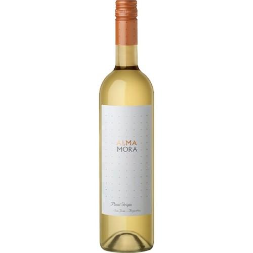 Alma More Pinot Grigio 75cl