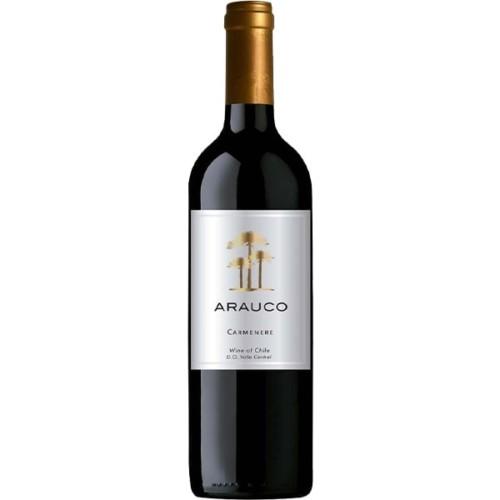 Arauco Carmenere 75cl - Chilean Red Wine