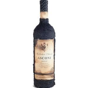 Asconi - Pastoral