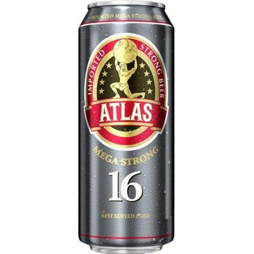 Atlas 16% 500ml