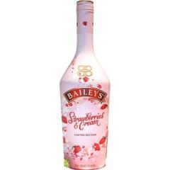 Baileys Strawberries & Cream 700ml