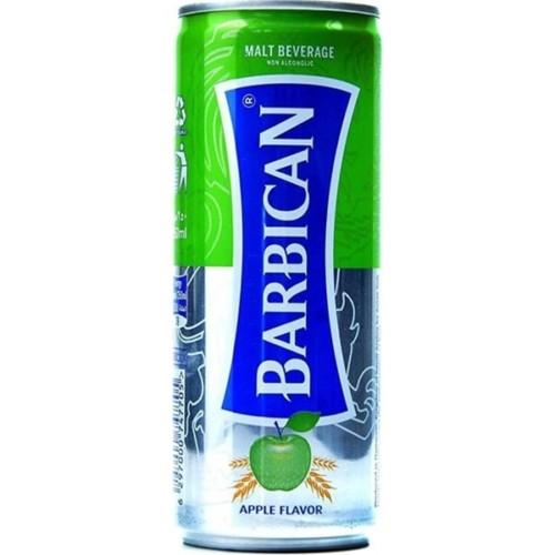 Barbican Apple Can 330ml
