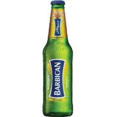 Barbican Malt Non-Alcoholic Beer 330ml
