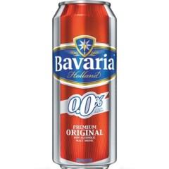 Bavaria 0.0% Original 500ml