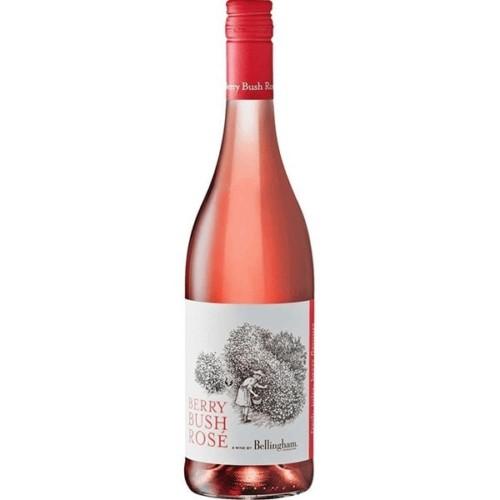 Bellingham Berry Bush Rosé 75cl