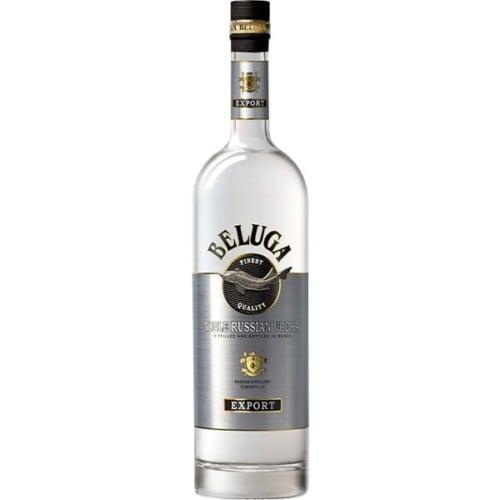 Beluga Noble Russian Vodka 700ml