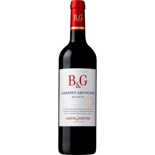 B&G Réserve Cabernet Sauvignon