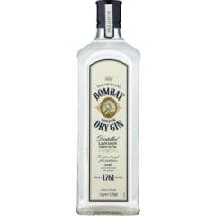Bombay Dry Gin 1L - Traditional single fold distillation