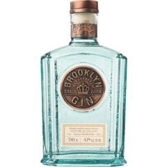 Brooklyn Gin 750ml - Artisan Distilled Gin