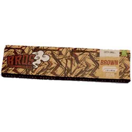Bros Brown 1¼