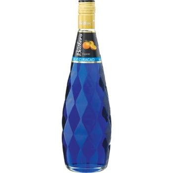 Butlers Blue Curacao 750ml