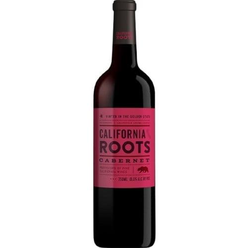 California Roots Cabernet Sauvignon 75cl