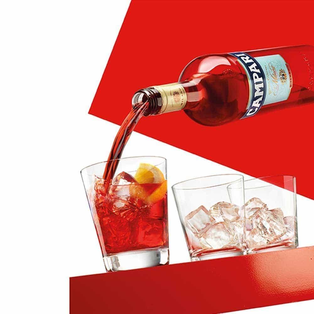 Campari 750ml - Alcohol Delivery Nairobi