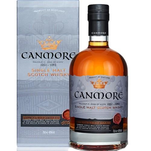 Canmore Single Malt Whisky 700ml
