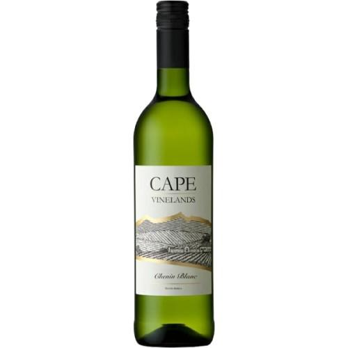 Cape Vinelands Chenin Blanc 75cl