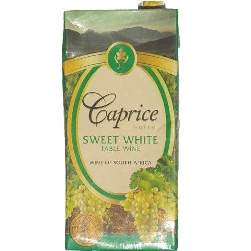 Caprice Sweet White 1L
