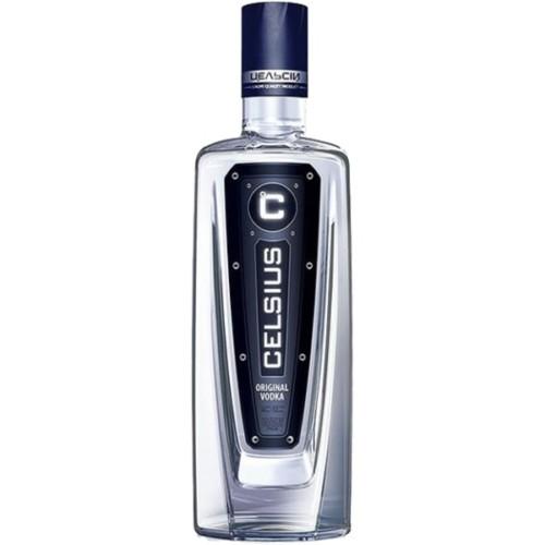 Celsius Classic Vodka 750ml