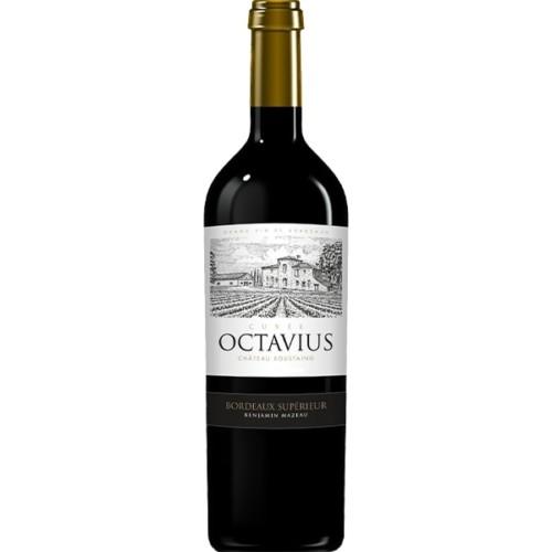 Château Roustaing Cuvée Octavius Bordeaux 75cl