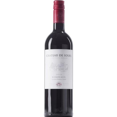 Château de Sours Bordeaux 75cl