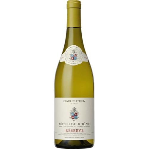 Côtes Du Rhône Réserve Blanc 75cl