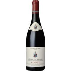 Côtes Du Rhône Réserve Rouge 75cl