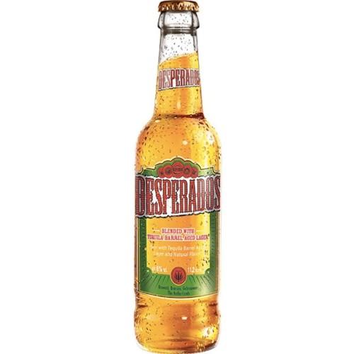 Desperados Tequila Beer 330ml