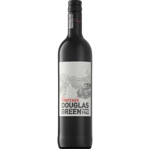 Douglas Green Pinotage 75cl