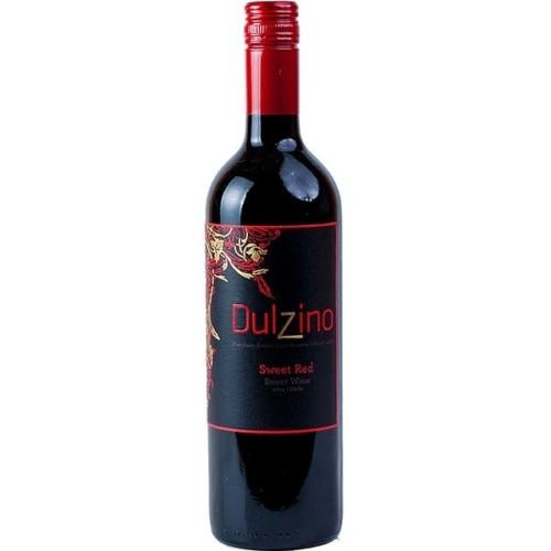 Dulzino Sweet Red 75cl
