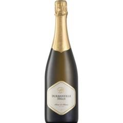 Durbanville Hills Blanc de Blanc MCC Sparkling Wine 75cl