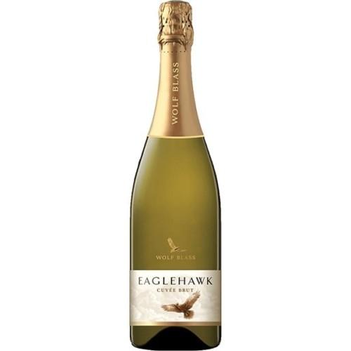 Eaglehawk Cuvée Brut Sparkling Wine 70cl