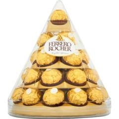 Ferrero Rocher Cone 350g
