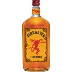 Firewater Cinnamon 750ml