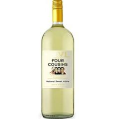 Four Cousins Natural Sweet White 1.5L