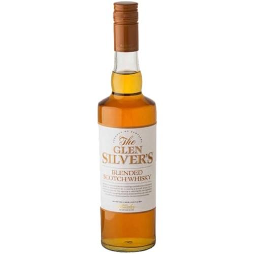 Glen Silver's Blended Scotch Whisky 1L