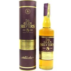 Glen Silver's 8 Year Old 700ml