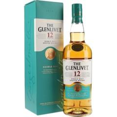 Glenlivet 12 Year Old - Double Oak