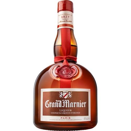 Grand Marnier 700ml 1