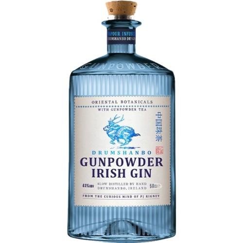 Drumshanbo Gunpowder Irish Gin 750ml