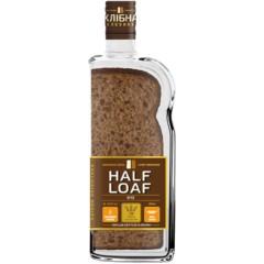 Half Loaf Rye Vodka 450ml
