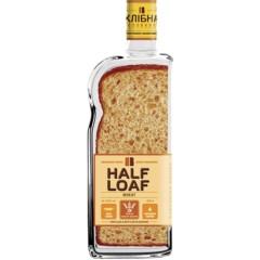 Half Loaf Wheat 450ml