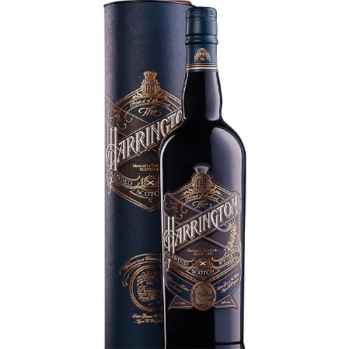 Harrington Whisky 750ml