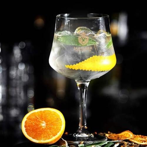 Jaisalmer Indian Craft Gin 750ml 3
