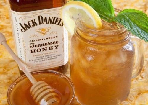 Jack Daniels Honey Whisky 700ml