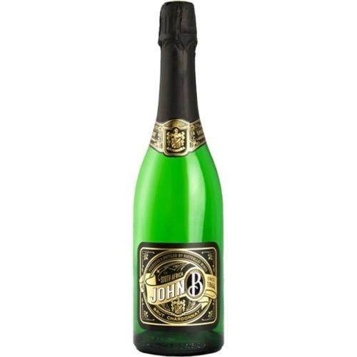 John B Brut Chardonnay 75cl
