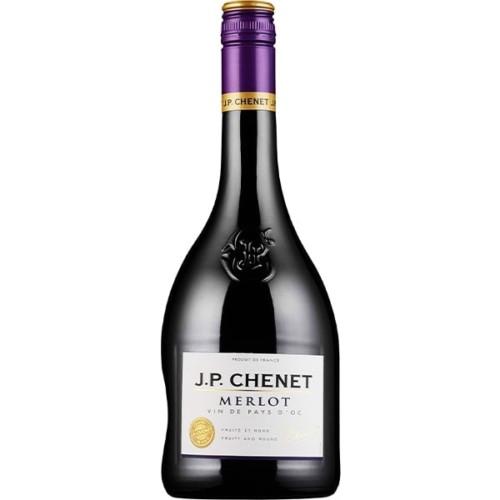 JP. Chenet Merlot 75cl