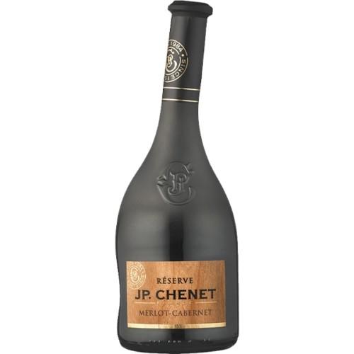 JP. Chenet Réserve Merlot-Cabernet 75cl