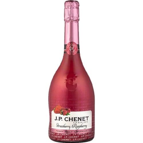 J.P. Chenet Strawberry Raspberry 75cl