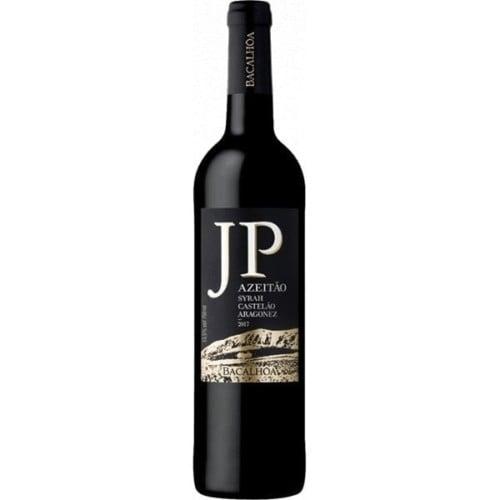 JP Azeitão Red Portuguese Wine 75cl